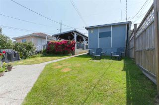 """Photo 19: 2836 E 23RD Avenue in Vancouver: Renfrew Heights House for sale in """"RENFREW HEIGHTS"""" (Vancouver East)  : MLS®# R2375942"""