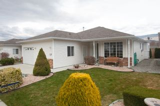 Photo 13: 526 RED WING DRIVE in PENTICTON: Residential Detached for sale : MLS®# 140034