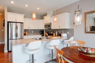 Photo 10: 4073 ALLAN Crescent in Edmonton: Zone 56 House Half Duplex for sale : MLS®# E4256367