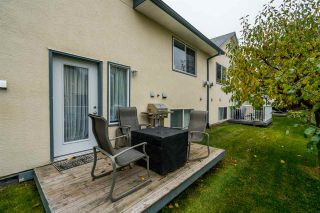 Photo 22: 123 6807 WESTGATE Avenue in Prince George: Lafreniere Townhouse for sale (PG City South (Zone 74))  : MLS®# R2503716