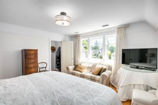 Photo 26: 2843 W 49TH Avenue in Vancouver: Kerrisdale House for sale (Vancouver West)  : MLS®# R2590118