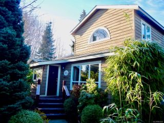 Photo 1: 1928 Nunns Rd in : CR Willow Point House for sale (Campbell River)  : MLS®# 864043