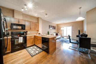 Main Photo: 203 263 MACEWAN Road in Edmonton: Zone 55 Condo for sale : MLS®# E4263920