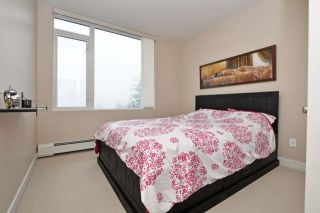 "Photo 12: 1101 9025 HIGHLAND Court in Burnaby: Simon Fraser Univer. Condo for sale in ""Highland House"" (Burnaby North)  : MLS®# R2043263"