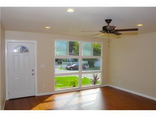 Photo 4: SAN DIEGO House for sale : 4 bedrooms : 3626 Fireway Drive