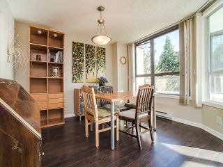 """Photo 5: 701 1265 BARCLAY Street in Vancouver: West End VW Condo for sale in """"1265 Barclay"""" (Vancouver West)  : MLS®# R2089582"""