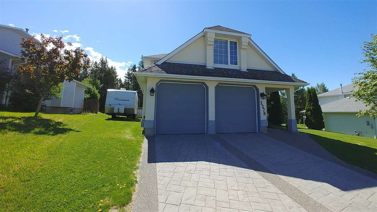 Main Photo: 2378 PANORAMA CRESCENT in : Hart Highlands House for sale : MLS®# R2325877