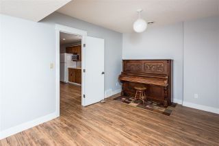 Photo 36: 9508 70 Avenue in Edmonton: Zone 17 House Half Duplex for sale : MLS®# E4236886
