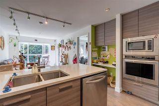 """Photo 6: 217 3456 COMMERCIAL Street in Vancouver: Victoria VE Condo for sale in """"THE MERCER"""" (Vancouver East)  : MLS®# R2494998"""