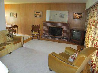 Photo 2: 225 BLACKMAN Street in New Westminster: GlenBrooke North House for sale : MLS®# V966588