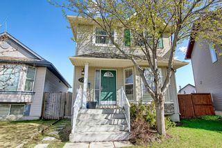 Main Photo: 222 Cramond Circle SE in Calgary: Cranston Detached for sale : MLS®# A1134900