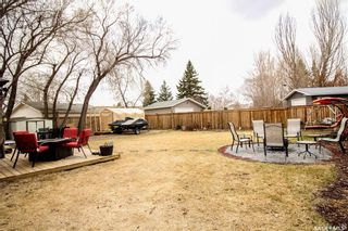 Photo 29: 9015 WALKER Drive in North Battleford: Maher Park Residential for sale : MLS®# SK851626
