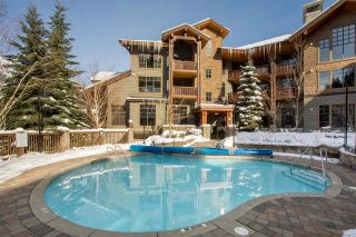 Photo 16: 220 2202 GONDOLA WAY in Whistler: Whistler Creek Condo for sale : MLS®# R2515706