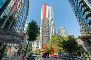 """Photo 26: 2601 1211 MELVILLE Street in Vancouver: Coal Harbour Condo for sale in """"THE RITZ"""" (Vancouver West)  : MLS®# R2625301"""