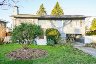 Photo 1: 1945 ROUTLEY Avenue in Port Coquitlam: Lower Mary Hill House for sale : MLS®# R2529550