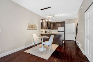 Photo 6: 220 5211 IRMIN STREET in Burnaby: Metrotown Condo for sale (Burnaby South)  : MLS®# R2507843