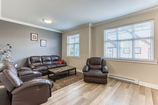 Photo 3: 62 6350 142 Street in Surrey: Sullivan Station Townhouse for sale : MLS®# R2400672