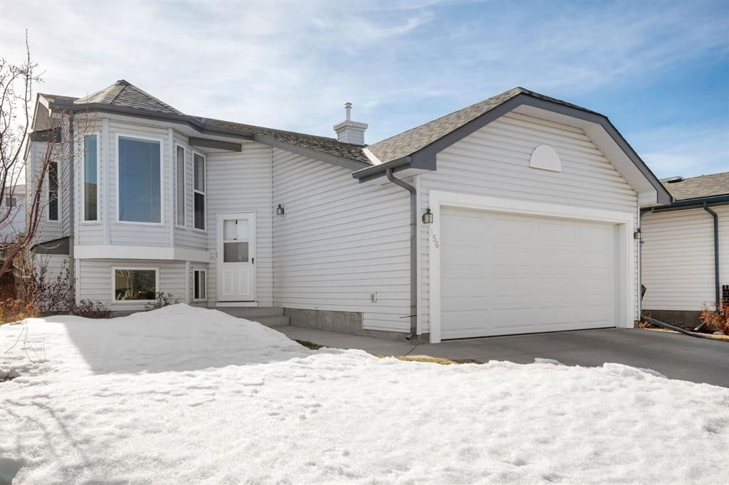 Main Photo: 156 Arbour Ridge Way NW in Calgary: Arbour Lake Detached for sale : MLS®# A1082142