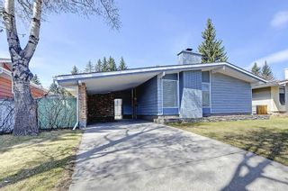 Photo 1: 6611 LAKEVIEW Drive SW in Calgary: Lakeview House for sale : MLS®# C4183070