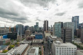 """Photo 20: 2802 438 SEYMOUR Street in Vancouver: Downtown VW Condo for sale in """"The Residences at Conference Plaza"""" (Vancouver West)  : MLS®# R2592278"""
