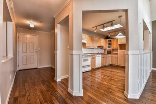 "Photo 5: 413 32044 OLD YALE Road in Abbotsford: Abbotsford West Condo for sale in ""GREEN GABLES"" : MLS®# R2242235"