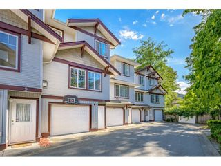 Photo 3: 10 12070 76 Avenue in Surrey: West Newton Townhouse for sale : MLS®# R2599331