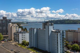 """Photo 18: 405 1930 MARINE Drive in West Vancouver: Ambleside Condo for sale in """"Park Marine"""" : MLS®# R2577274"""