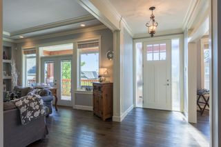 """Photo 3: 1493 CADENA Court in Coquitlam: Burke Mountain House for sale in """"Southview at Burke Mountain"""" : MLS®# R2180226"""