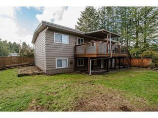 """Photo 19: 34573 ASCOTT Avenue in Abbotsford: Abbotsford East House for sale in """"Upper Bateman Park"""" : MLS®# R2135505"""