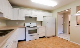 """Photo 10: 307 32075 GEORGE FERGUSON Way in Abbotsford: Central Abbotsford Condo for sale in """"ARBOUR COURT"""" : MLS®# R2564038"""