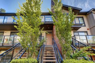 """Main Photo: 57 3728 THURSTON Street in Burnaby: Central Park BS Condo for sale in """"THURSTON"""" (Burnaby South)  : MLS®# R2629017"""