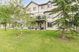 Photo 19: 204 Bayside Point SW: Airdrie Row/Townhouse for sale : MLS®# A1131861