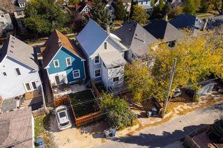 Photo 28: 516 Stiles Street in Winnipeg: Wolseley Residential for sale (5B)  : MLS®# 202124390