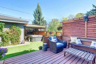 Photo 42: 3611 33 Street SW in Calgary: Rutland Park Semi Detached for sale : MLS®# A1143342