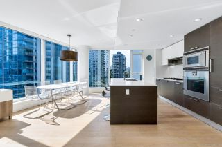 """Photo 5: 1303 1499 W PENDER Street in Vancouver: Coal Harbour Condo for sale in """"West Pender Place"""" (Vancouver West)  : MLS®# R2613558"""