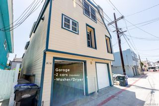 Photo 10: PACIFIC BEACH Townhouse for sale : 3 bedrooms : 816 Isthmus Court in San Diego