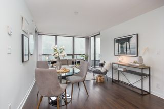 Photo 9: 503 933 HORNBY Street in Vancouver: Downtown VW Condo for sale (Vancouver West)  : MLS®# R2419484