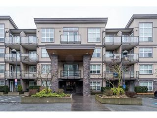 Photo 2: 318 30525 CARDINAL Avenue in Abbotsford: Abbotsford West Condo for sale : MLS®# R2545122