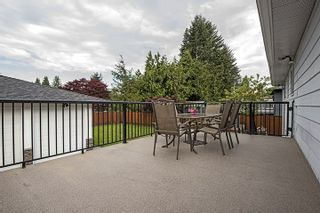 Photo 17: 682 WILMOT Street in Coquitlam: Central Coquitlam House for sale : MLS®# R2062598