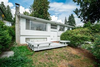 Main Photo: 2773 LAWSON Avenue in West Vancouver: Dundarave House for sale : MLS®# R2620509
