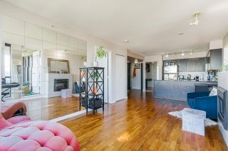 """Photo 5: 1804 4182 DAWSON Street in Burnaby: Brentwood Park Condo for sale in """"TANDEM 3"""" (Burnaby North)  : MLS®# R2614486"""