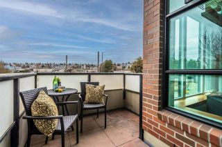 """Photo 11: 104 7 RIALTO Court in New Westminster: Quay Condo for sale in """"Murano Lofts"""" : MLS®# R2588326"""