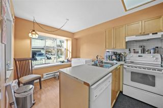 "Photo 5: 118 12099 237 Street in Maple Ridge: East Central Townhouse for sale in ""Gabriola"" : MLS®# R2532727"