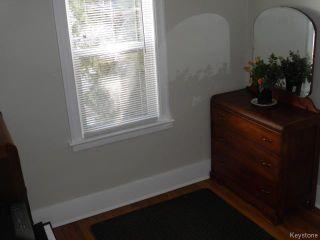 Photo 10: 1087 Downing Street in WINNIPEG: West End / Wolseley Residential for sale (West Winnipeg)  : MLS®# 1507817