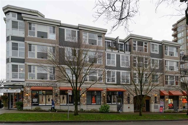 Main Photo: PH9 2102 W 38th Avenue in Vancouver: Kerrisdale Condo for sale (Vancouver West)  : MLS®# R2430060