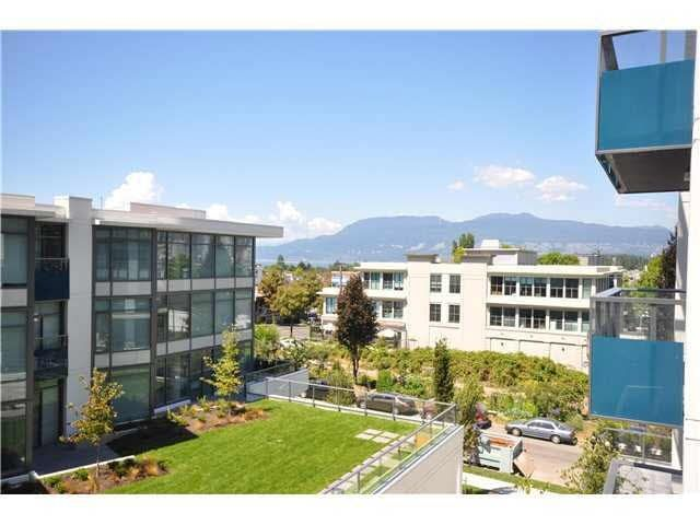 Main Photo: 303 1777 W 7TH Avenue in Vancouver: Fairview VW Condo for sale (Vancouver West)  : MLS®# R2513412