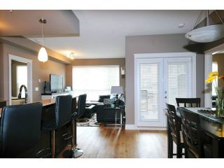 "Photo 8: 201 2343 ATKINS Avenue in Port Coquitlam: Central Pt Coquitlam Condo for sale in ""PEARL"" : MLS®# V1070597"