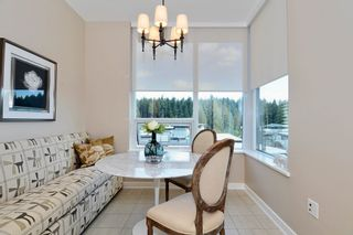 """Photo 6: 602 3382 WESBROOK Mall in Vancouver: University VW Condo for sale in """"TAPESTRY@ UBC"""" (Vancouver West)  : MLS®# V1082165"""