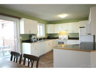 Photo 2: 10049 Judson Pl in SIDNEY: Si Sidney North-East House for sale (Sidney)  : MLS®# 663202