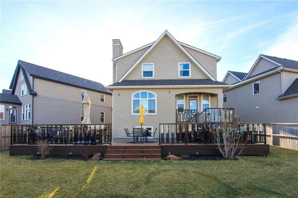 Photo 43: Photos: 92 Mahogany Terrace SE in Calgary: Mahogany House for sale : MLS®# C4143534